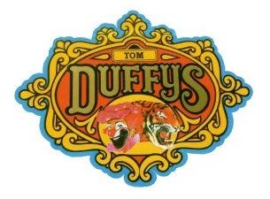 Tom Duffys Circus