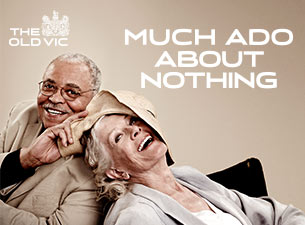 Much Ado About NothingTickets
