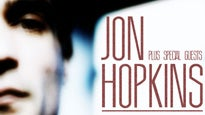 More Info AboutJon Hopkins