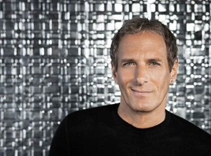 Michael Bolton Tickets