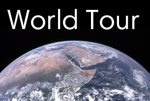WORLD TOUR Tickets