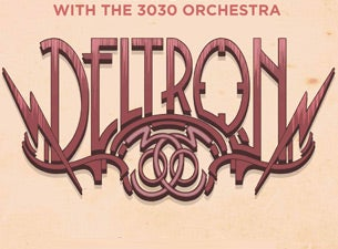 Deltron 3030 Tickets