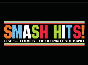 Smash HitsTickets