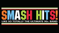 Smash Hits Tickets