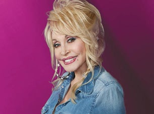 Dolly PartonTickets