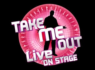 Take Me Out Live Tickets