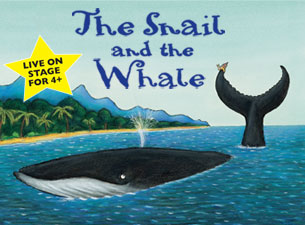 The Snail and the WhaleTickets