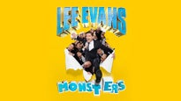 More Info AboutLee Evans - Monsters (UK and Ireland Arena Tour 2014)