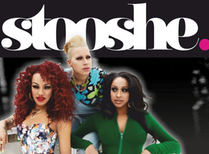 Stooshe Tickets