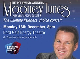 MOONEY TUNES Tickets