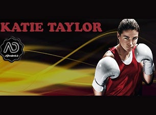 Katie Taylor Tickets