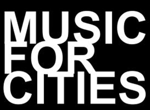 Music for Cities Tickets