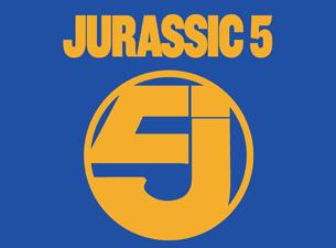 Jurassic 5Tickets