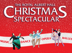 Christmas Spectacular Tickets London   UK Classical Show Times NdodFWJb