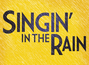 Singin In the Rain (Touring) Tickets