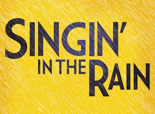 Singin In the Rain (Touring)Tickets