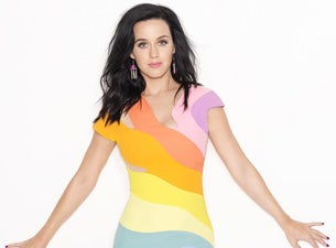 Katy PerryTickets