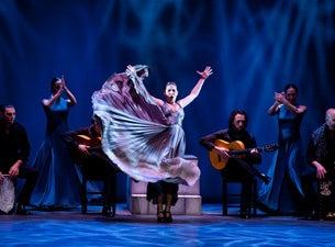 Ballet Flamenco Sara BarasTickets