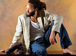 Savion Glover's Sole Sanctuary Tickets