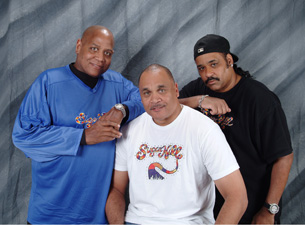 Sugarhill Gang Tickets