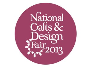 National Craft & Design Fair Tickets