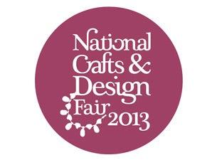 National Craft & Design FairTickets