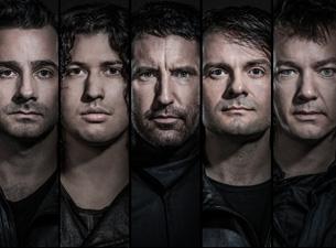 Nine Inch NailsTickets