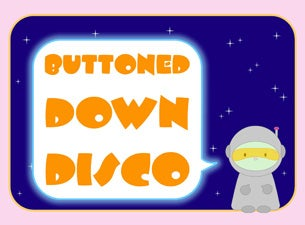 Buttoned Down Disco Tickets