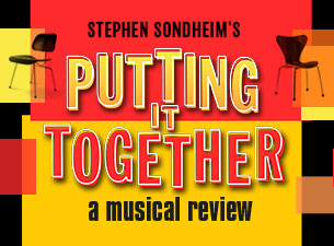 Putting It TogetherTickets