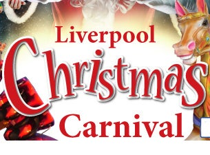 Liverpool Christmas Carnival Tickets