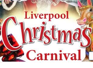 Liverpool Christmas Carnival