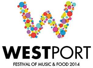 Westport FestivalTickets