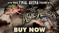 More Info AboutJeff Wayne's The War of the Worlds: The Final Arena Tour