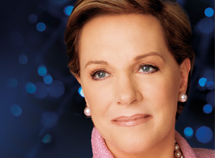 Julie Andrews Tickets
