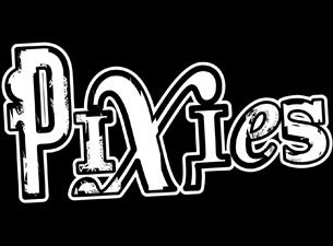 PixiesTickets