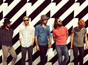 The Temperance Movement Tickets