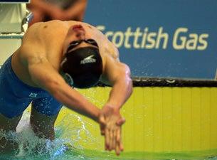 Scottish Gas National Open Swimming ChampionshipTickets