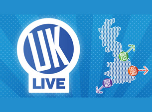 North East Live Tickets