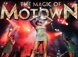 Magic of MotownTickets