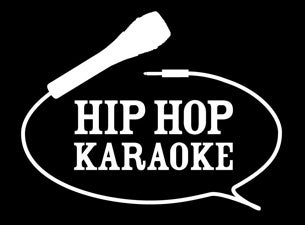 Hip Hop Karaoke Tickets