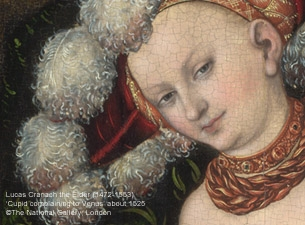 Strange Beauty: Masters of the German Renaissance