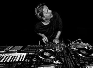 Laurent Garnier Tickets