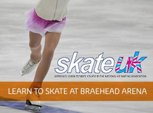 Learn To SkateTickets