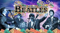 Magic of the BeatlesTickets