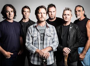 Pearl JamTickets