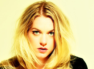 Jo Harman Tickets