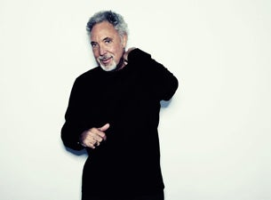 Tom Jones Tickets