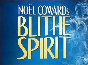 Blithe SpiritTickets