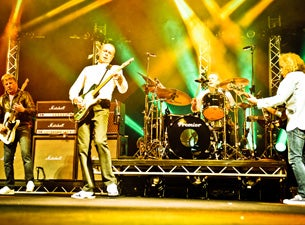 Status Quo Frantic Four Tickets