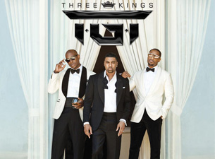 TGT: Tyrese, Ginuwine and TankTickets